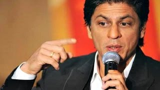 India vs Bangladesh - Shahrukh khan Becomes Cricket Commentator!