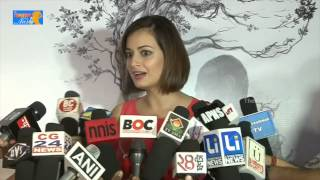 Nirbaak Movie Special Premier - Sushmita Sen, Jisshu Sen,Dia Mirza