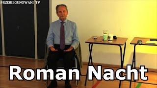 Roman Nacht - spotkanie w Londynie. Medytacja - cz.6