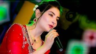 Beautiful Gul Panra Wins Everyone Hearts in Morning Show Faisal Qureshi 30 October 2016