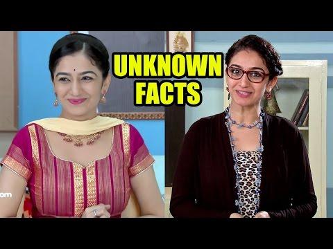 Xxx Mp4 8 Unknown Facts About Anjali Taarak Mehta Of TMKOC 2018 3gp Sex
