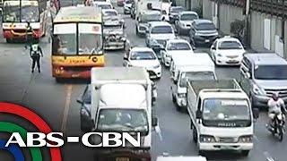 TV Patrol: Oras na maluwag ang mga kalsada sa Metro Manila