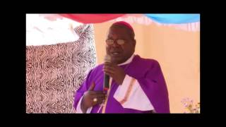 The Catholic Archbishop of Mbarara has urged Christians in faith to stick to their responsibility