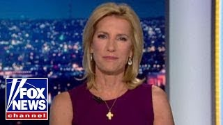 Ingraham: The left exploits tragedy and demonizes the NRA