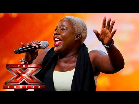 Xxx Mp4 Jennifer Phillips Risks Mary Mary S Shackles Auditions Week 1 The X Factor UK 2015 3gp Sex