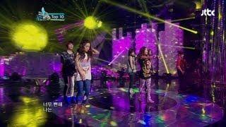 [Music on top] T-ARA (티아라) - Lovey-Dovey (러비더비)
