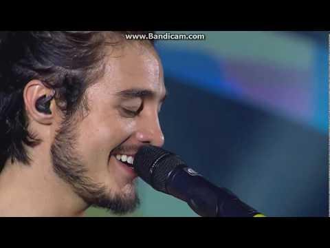 Tiago Iorc - Chega Pra Cá (Ao Vivo 2017)