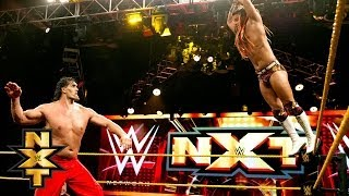 The Great Khali vs. CJ Parker: WWE NXT, April 17, 2014