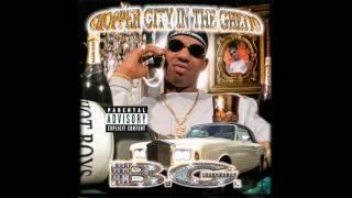 B.G. - Cash Money Is An Army (1999) (Cash Money Records)
