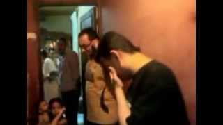 احمد فلانتينو وضرب نار الشرابيه