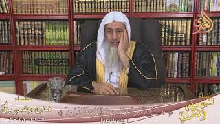 فتاوى الفيس بوك ( 142 ) للشيخ مصطفى العدوي تاريخ  9 11 2018