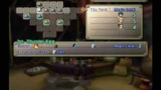 Let's Play Grandia III #37 Shopping and Stuff
