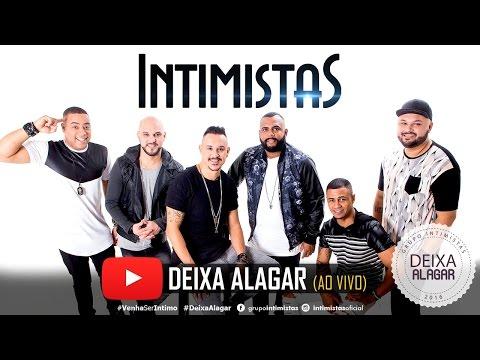 DEIXA ALAGAR - AO VIVO