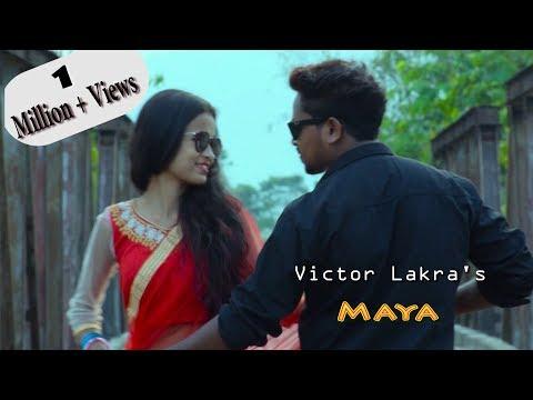 Xxx Mp4 Maya New Nagpuri Romantic Video By Victor Lakra 3gp Sex