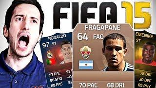 FIFA 15.... fregapane...