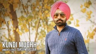 Kundi Muchh Official Audio Song | Tarsem Jassar | Latest Punjabi Songs 2016 | Vehli Janta Records
