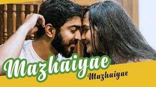Mazhaiye Mazhaiye  Romantic Love Music Album Song | Valentines day | Gokul Menon
