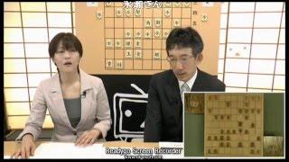 【将棋】佐藤康光九段 期待の若手・5大勢力を語る