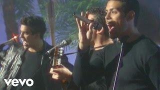No Mercy - Where do you go (Das große Sommer-Hit-Festival 16.09.1999)