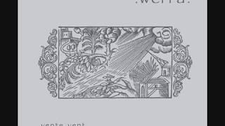 """Werra : Es kommt ein Sturm [Album: """"Vente vent"""" (2018)]"""