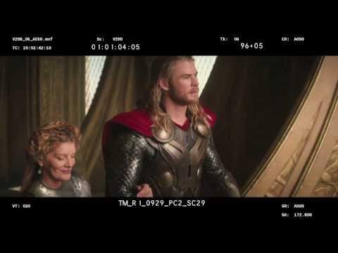 Thor: The Dark World deleted scene - Thor & Frigga discuss Loki - Official | HD