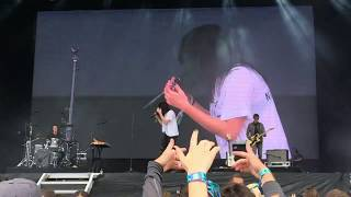 K.Flay Outside Lands 2017 - Blood in the Cut