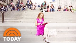 Wear Your High Heels All Day With This Simple Trick | TODAY