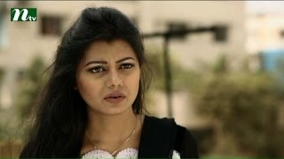 Bangla Natok - Akasher Opare Akash l Episode 18 l Shomi, Jenny, Asad, Sahed l Drama & Telefilm