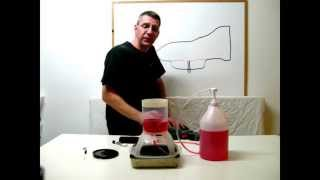 No dipstick transmission fluid check by Mark's Mechanic Minute