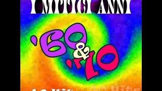 Le più belle canzoni anni '60 - '70 (40 hits)