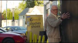 Funny Clips from Bad Grandpa