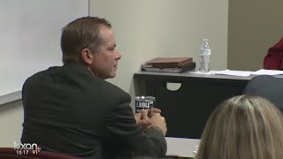 Former TCSO deputy loses fight to get his job back