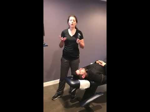 Download APTG - What is a chiropractic adjustment? (248) 652-1461  www.aplacetogrowchiropractic.com