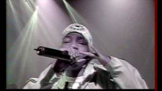 Lil Bow Wow - Bow Wow (that's my name) - (NPA live, 2001)