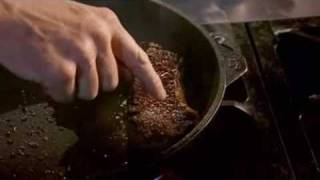 How To Cook A Steak by Gordon Ramsay