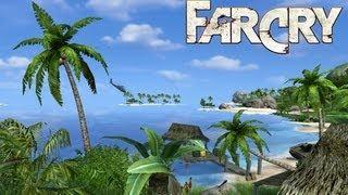 Live-трансляции: Far Cry: Остров невезения
