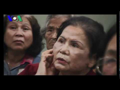 Khmer Rouge Survivors Recall Their Suffering During the Regime (Cambodia news in Khmer)
