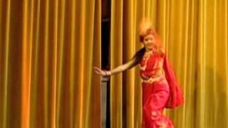 Dhoom Ta Na Dance (Bangla)
