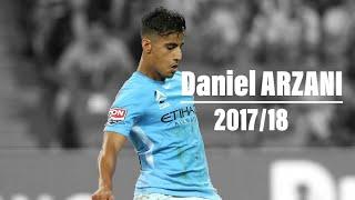 Daniel ARZANI | Australia/Iran | Melbourne City | 2017/18