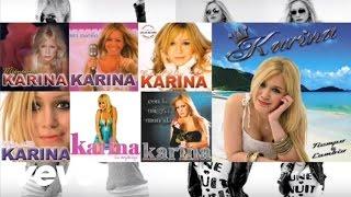 [Enganchado] Karina - Todos sus Éxitos