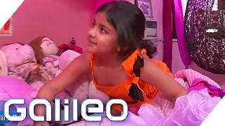 Kinderzimmer weltweit: Indien | Galileo | ProSieben