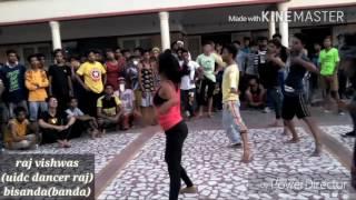 UIDC expert dance vidio mahshana gujrat