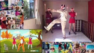 The Fox - Just Dance 2015