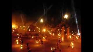 Phuket fantasea 2012 - The Amazing Thailand