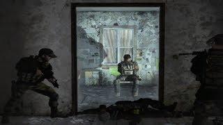 Ultimatum - Call of Duty 4 : Modern Warfare - Campaign Mission 17