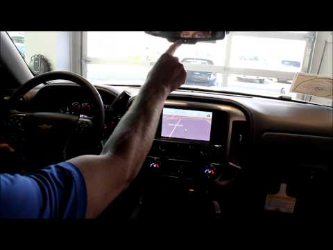 Ask the Chevy Dude: Features of Onstar and MyLink Radio Bachman Chevrolet