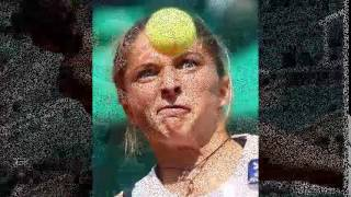 Oops, funniest and most embarrassing moments of tennis star