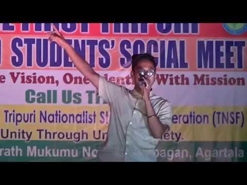 Xxx Mp4 JADUNI RUCHAP MUNG Singer Sandip Debbarma 3gp Sex