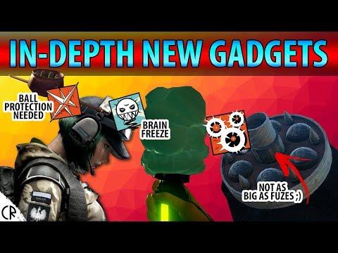 Xxx Mp4 In Depth New Gadgets Ela Ying Lesion Blood Orchid DLC Rainbow Six Siege R6 3gp Sex