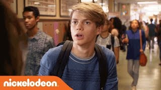 Jace Norman Can't Lose His Voice 'Official Sneak Peek' | BLURT! | Nick